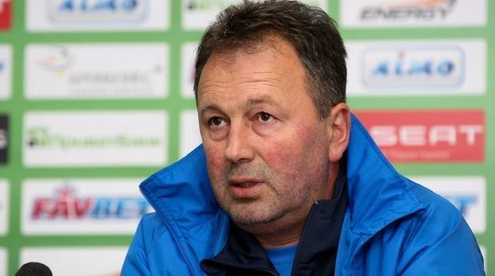 Чорноморець уклав 3-річний контракт зболгарським тренером