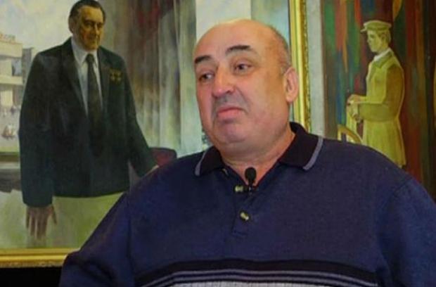 Про смерть журналіста повідомилаНСЖУ / фото mediananny.com