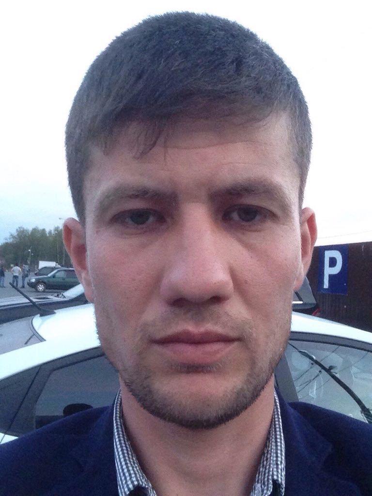 Рано утром в дом Ибрахимджона Мирпоччаева ворвались сотрудники ФСБ и жестоко его избили / УНИАН