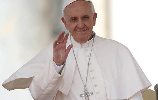 Папа Римский / ua.korrespondent.net