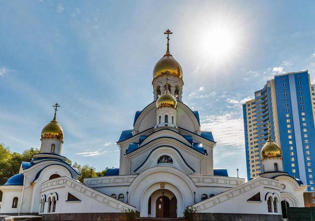 Предстоятель возглавил архиерейскую хиротонию нового викария Киевской Митрополии / SergeyUA