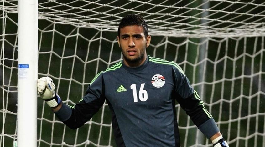 Мохамед эль-Шенави / Footboom.com