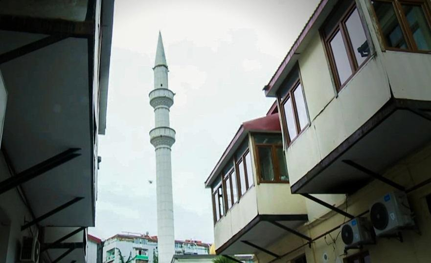 Мусульмани Аджарії вимагають дозволу на будівництво мечеті в Батумі / sputnik-georgia.ru