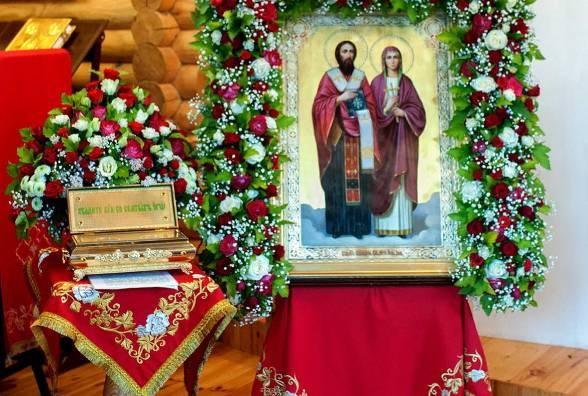 До святих Киприяна та Іустини вірні звертаються з молитвами про допомогу в боротьбі з нечистою силою / zt.20minut.ua