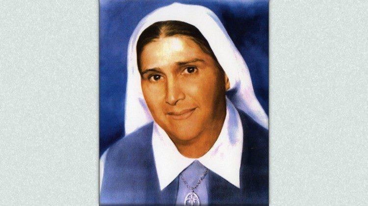 Католическая Церковь в Венесуэле получила новую святую / vaticannews.va