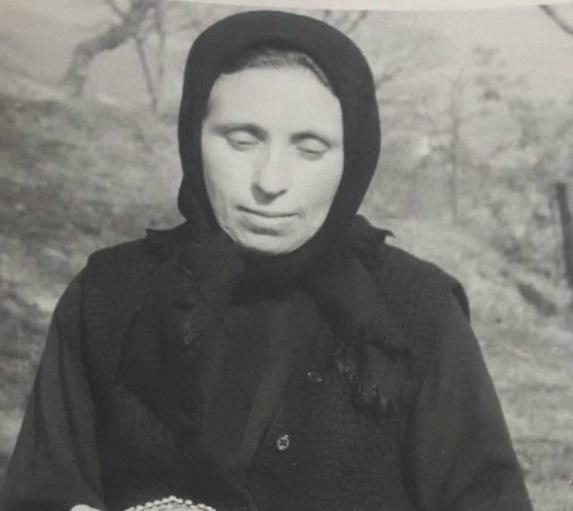 Отошла кГосподу схимонахиня Марина (Карапа) / m-church.org.ua