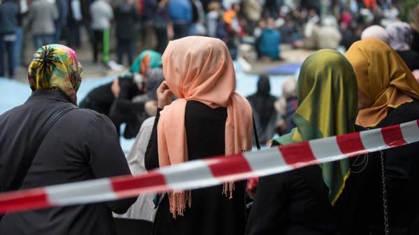 Жители Австрии выступили за закрытие мечетей / islam-today.ru