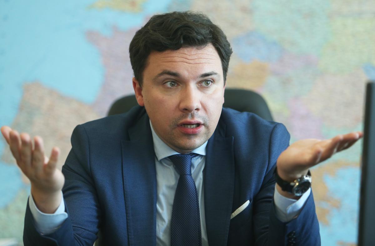 Віктор Довгань погоджується, що слід ефективніше залучати до імплементації Угоди представників регіональної влади / фото УНІАН