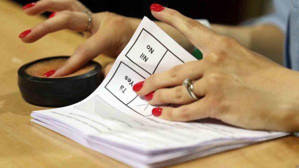 В Ирландии состоится референдум о декриминализации богохульства / pravmir.ru