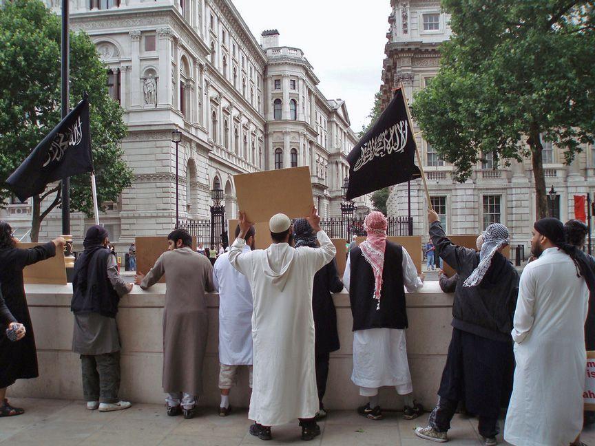 Ислам будет религией будущего, указывают социологи / blagovest-info.ru