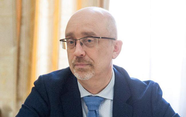 Олексій Резніков / Фото прес-служби КМДА