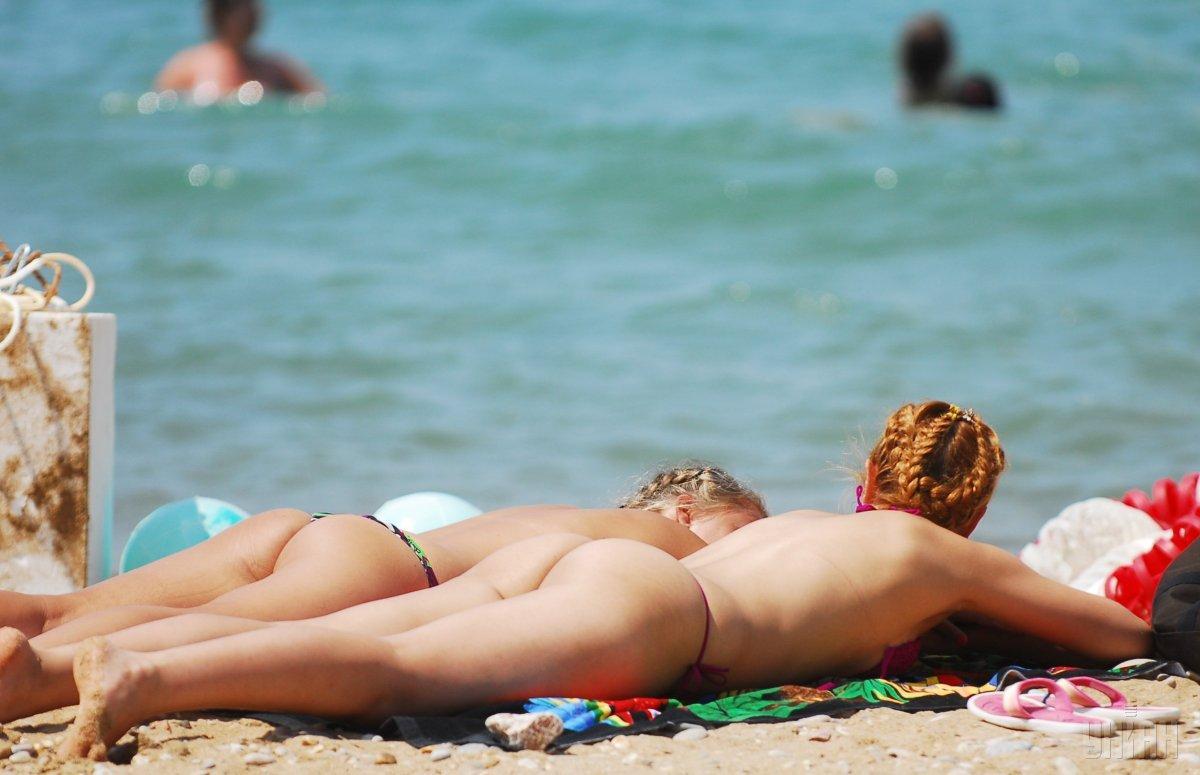 Даже аннексия Крыма не помогла Херсонщине стать «туристической Меккой» / фото УНИАН