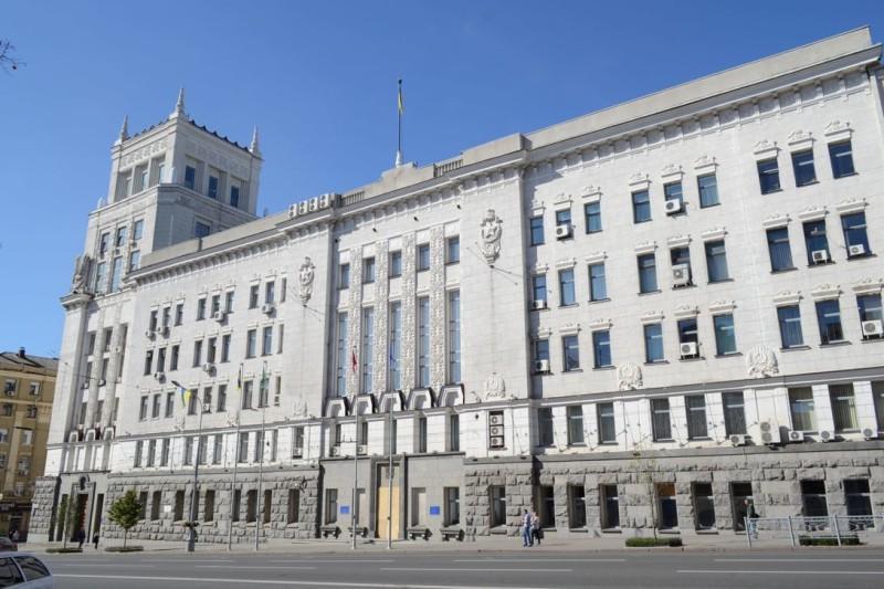 Власти Харькова больше не обвиняет СБУ в столкновениях под горсоветом / фото vidrodzhennya.org.ua