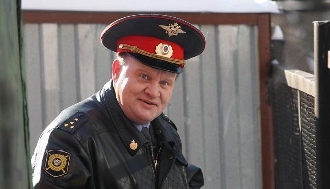 Таможенники непустили в Украинское государство 2-х русских актеров, которые посещали Крым