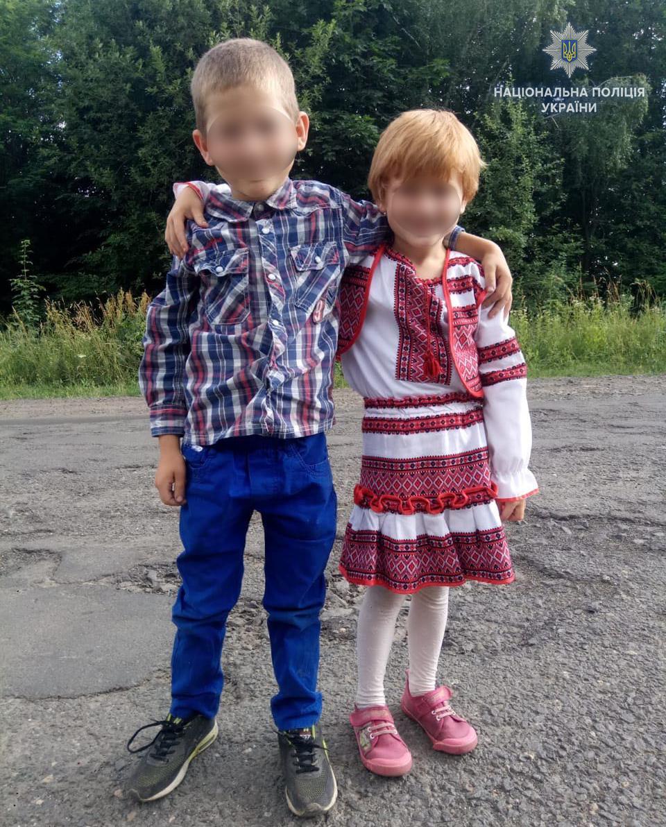В Хмельницком полиция задержала женщину за продажу собственных детей / фото npu.gov.ua