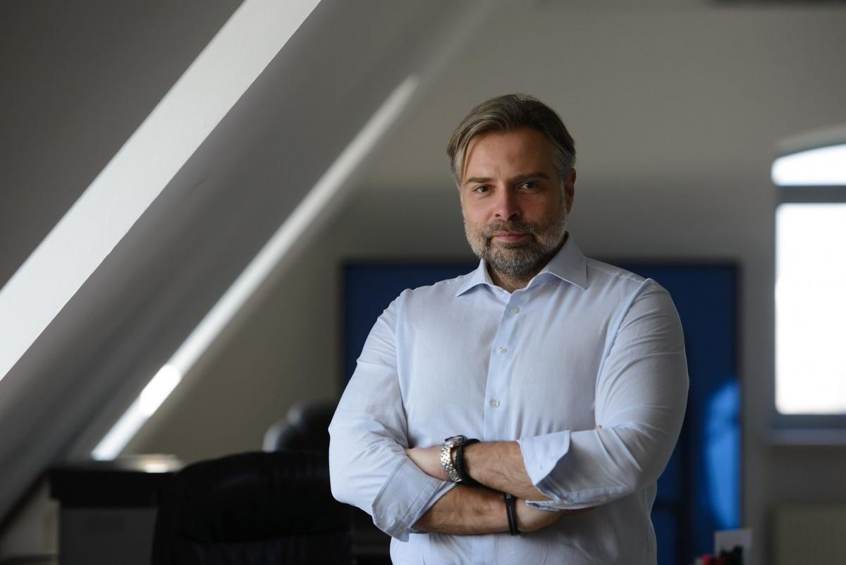 Каленковподчеркнул, что мировой экономический кризис де-факто уже наступил / фотопресс-служба