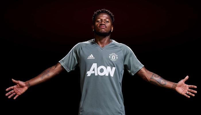 """Фред став гравцем """"Манчестер Юнайтед"""" на 5 років / manutd.com"""