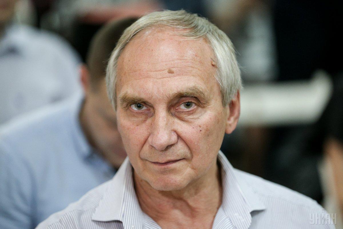 Звільненому зокупованого Донбасу Козловському припинили платити пенсію якпереселенцю