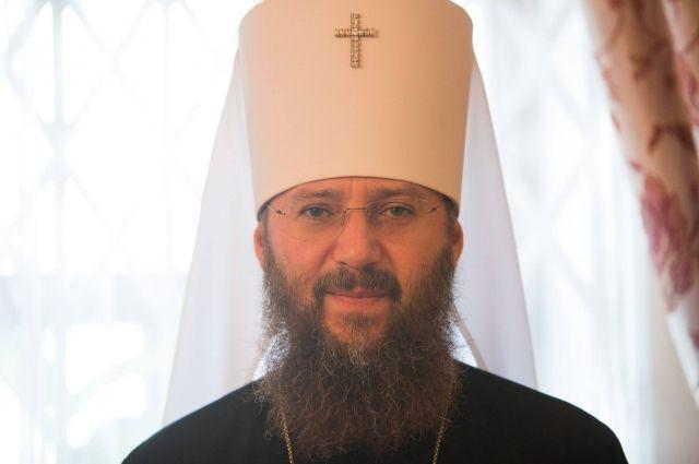 Митрополит Антоний /news.church.ua