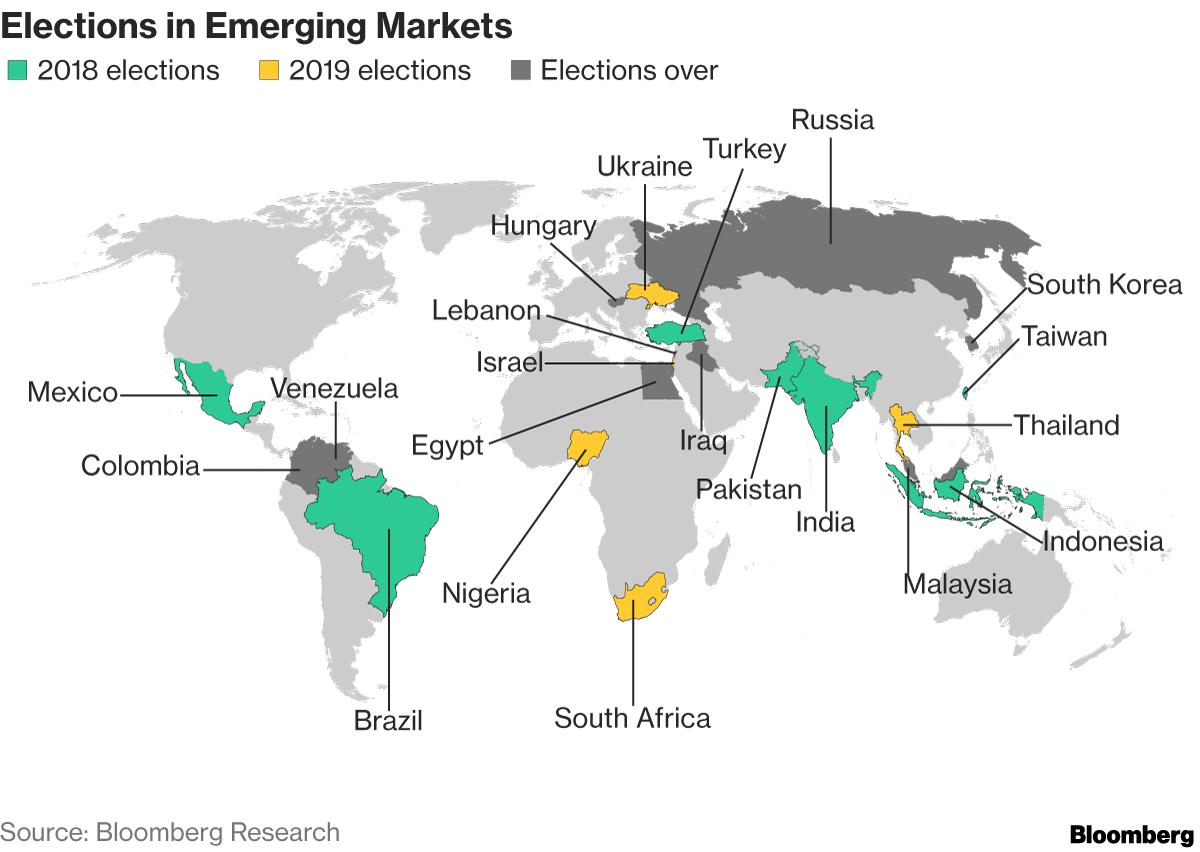 Агентство Bloomberg удалило ссайта карту мира с«ничьим» Крымом