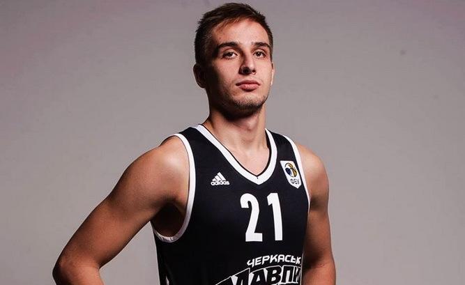 Кобець спробує свої сили в клубі НБА / fbu.ua