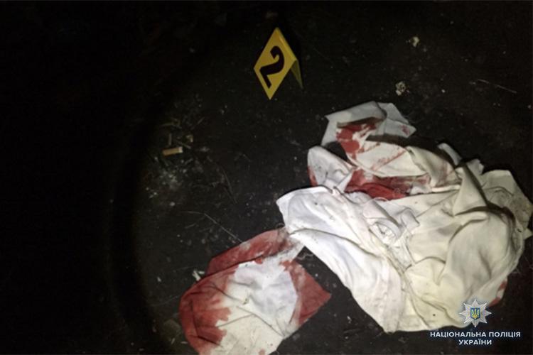 В Украине в последнее время увеличилось количество случаев нападений на лагеря цыган \ Нацполіція