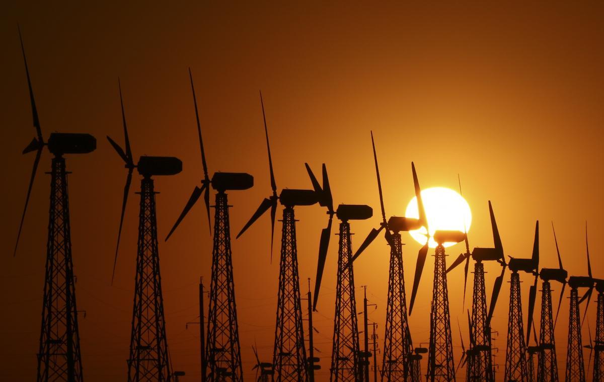 """За последние годы больше всего """"зеленых"""" электростанций в Украине успел настроить холдинг ДТЭК Рината Ахметова / Иллюстрация REUTERS"""