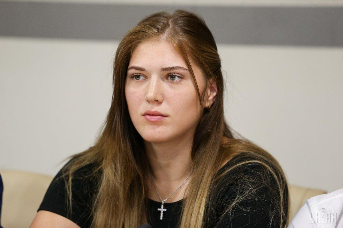 Елизавета Каланина / УНИАН