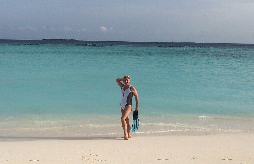 НАБУ закрыло дело о миллионном отдыхе Гонтаревой на Мальдивах / фото dubinsky.pro