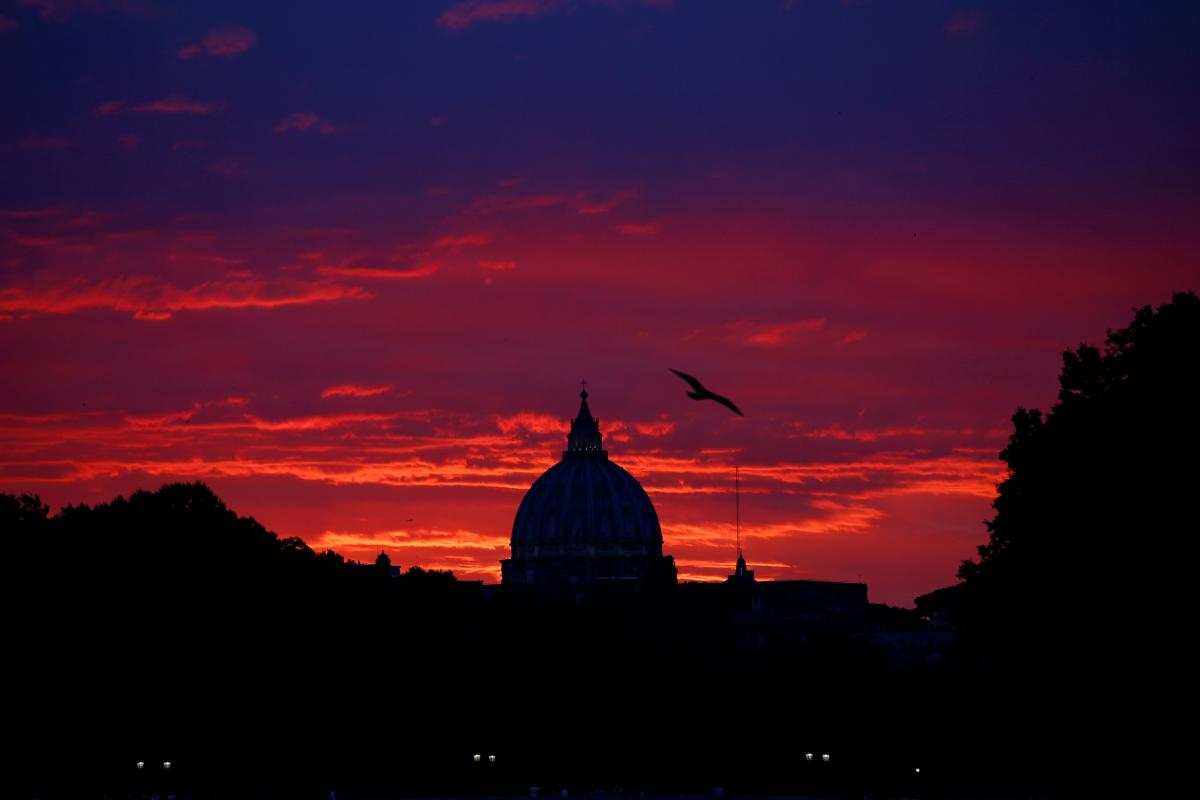 Рим стоит посетить хотя бы раз в жизни / Фото REUTERS