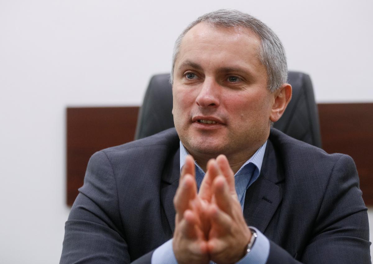 Serhiy Demedyuk / REUTERS
