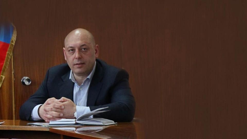 """Арестован еще один """"министр"""" """"ДНР"""" / фото из ресурсов боевиков"""
