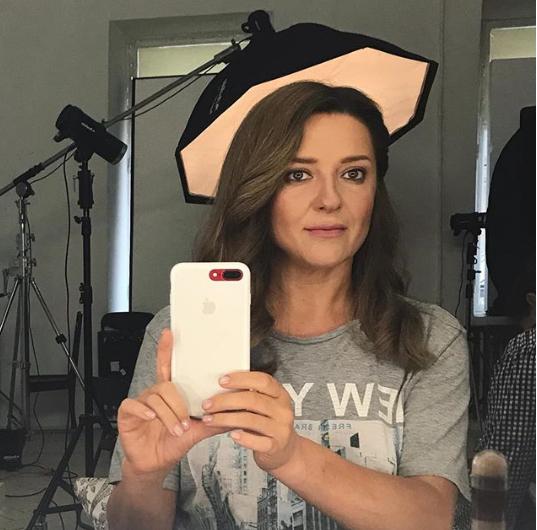 Подписчики отметили уставший вид Могилевской / Instagram Наталья Могилевская