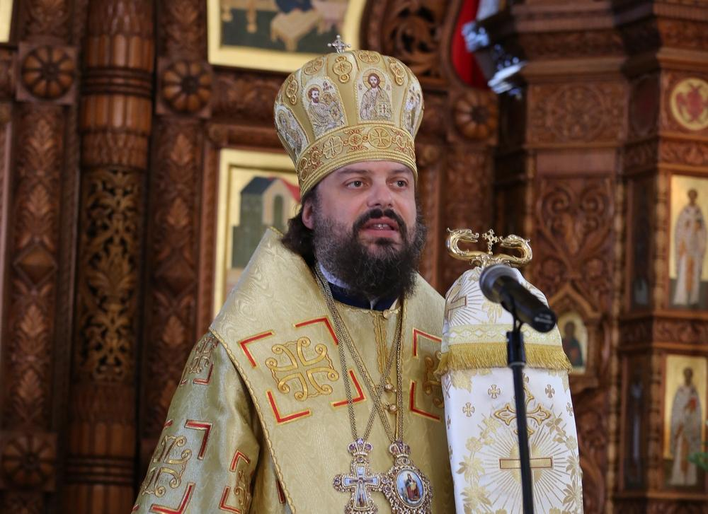 Архиепископ Филарет / upc.lviv.ua