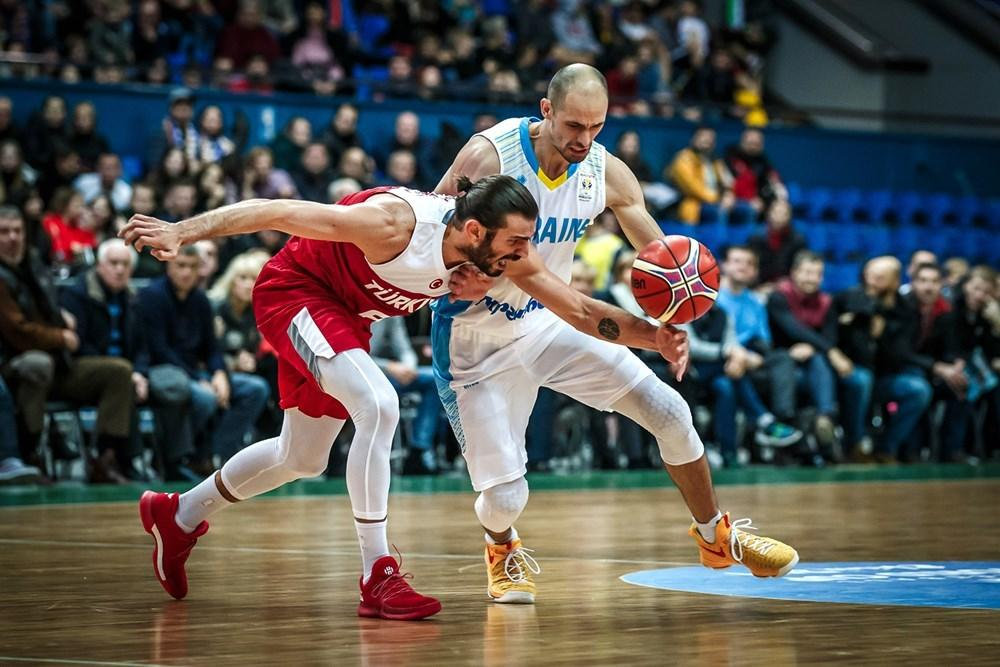 Сборная Украины проиграла в первом матче отбора ЧМ-2019 команде Турции / fbu.ua