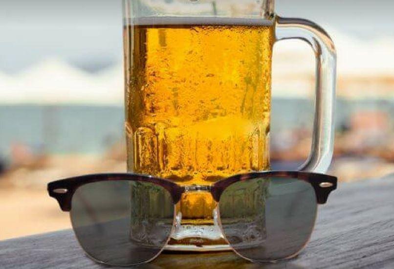 Супрун рассказала о рисках употребления алкоголя в жару