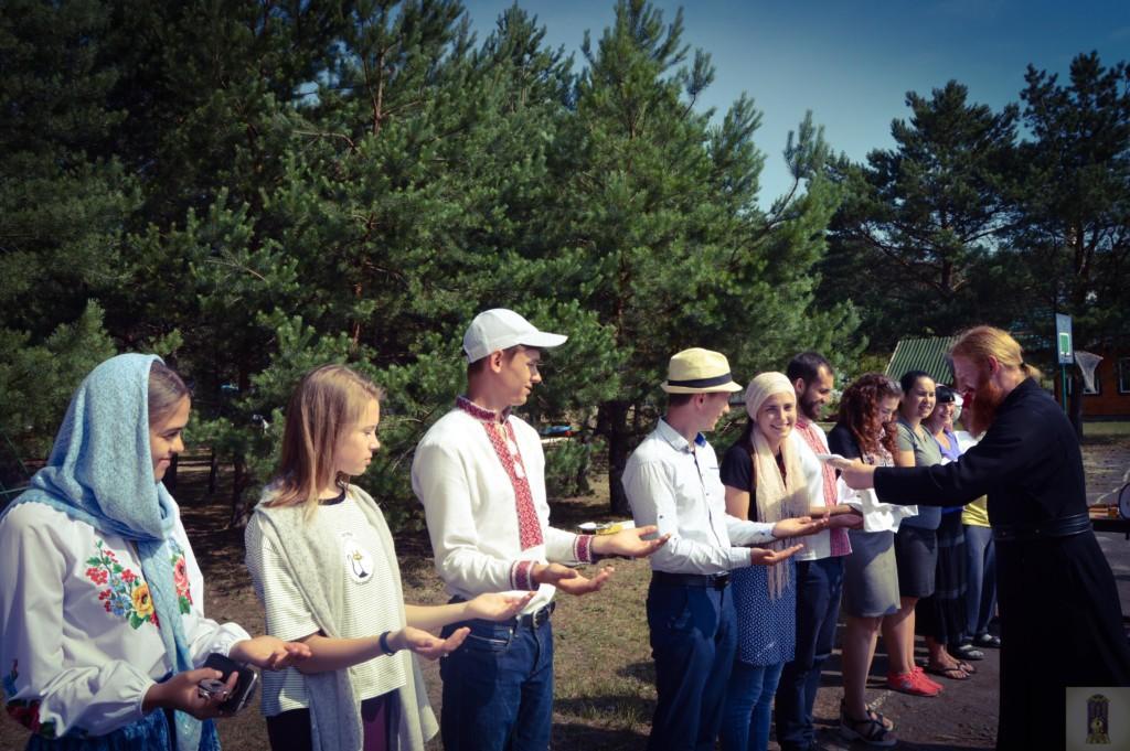 В этом году лагерь празднует 10-летие / vds.church.ua