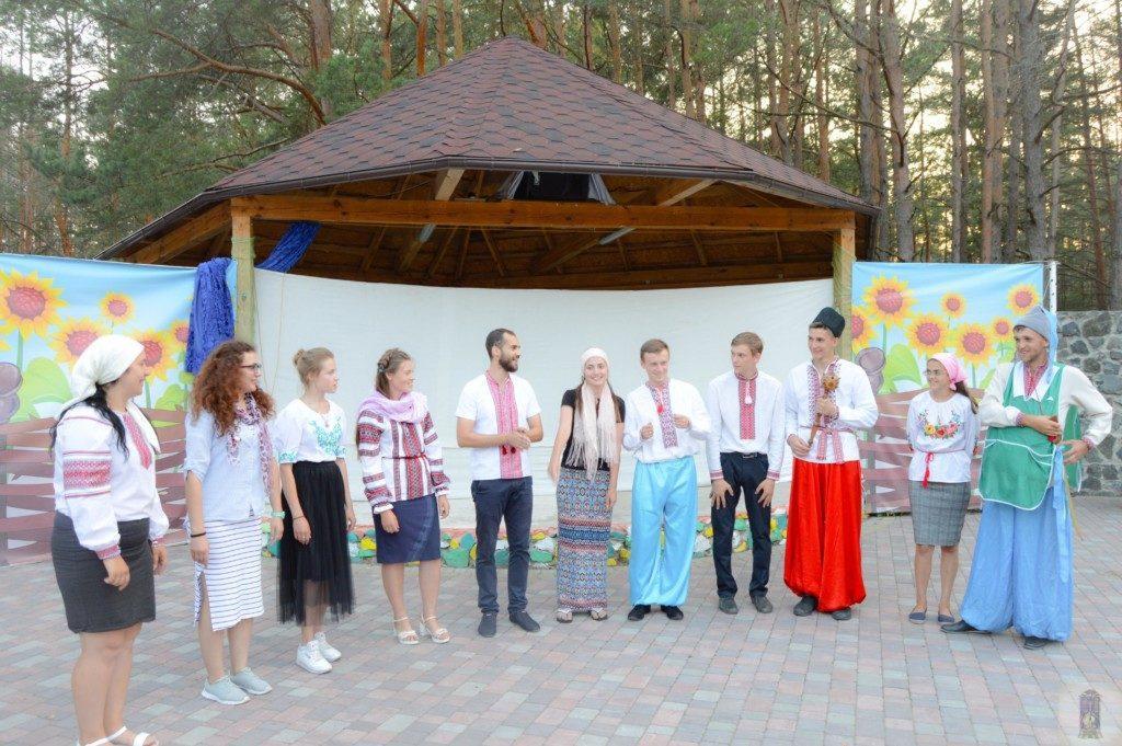 Среди семинаристов есть выпускники Волынской духовной школы / vds.church.ua