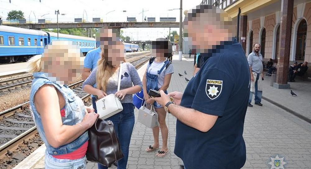 Як повідомили УНІАН в секторі комунікацій головного управління Національної  поліції України в Тернопільській області 8683abc4e7047