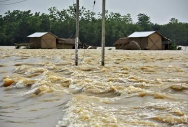 В Кот-д'Ивуаре в результате наводнений погибли 18 человек