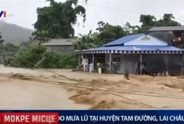 Смертоносні повені в Китаї і В'єтнамі: є загиблі, під воду пішла школа (відео)
