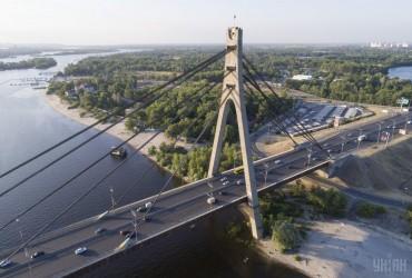 У Києві зафіксували погодний антирекорд