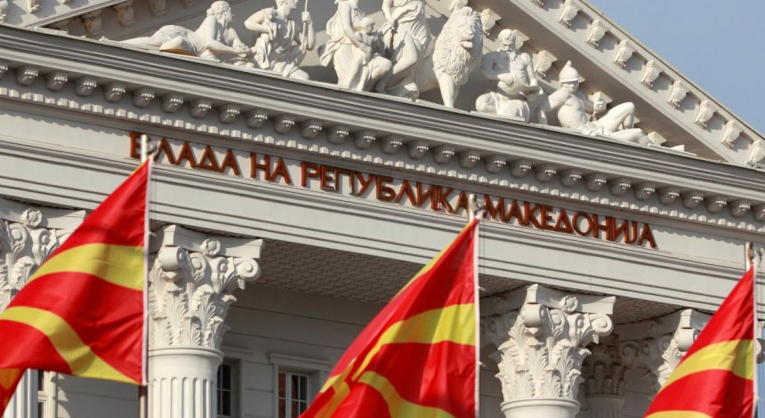 RFE/RL: Macedonian lawmakers ratify 'historic' name deal with Greece