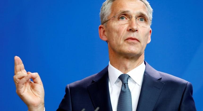 Political differences between Trump, EU leaders threatening NATO – Stoltenberg