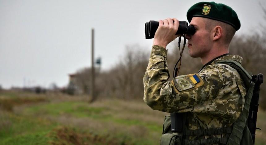 Russia could attack from occupied Crimea – Ukraine defense chief
