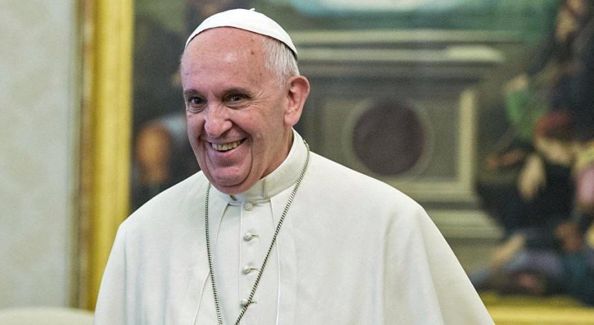 День візиту Папи Римського в Латвію буде вихідним у країні