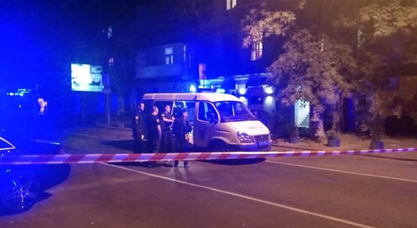 Появились новые подробности взрыва в центре Одессы: пострадавший принадлежит к национальности ромов (видео)