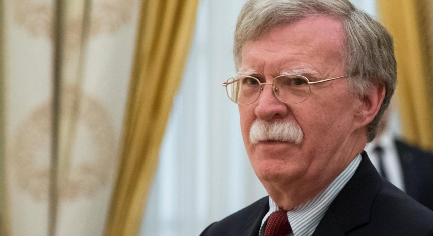 Reuters: No Trump-Putin meeting while Russia holds Ukraine ships – Bolton