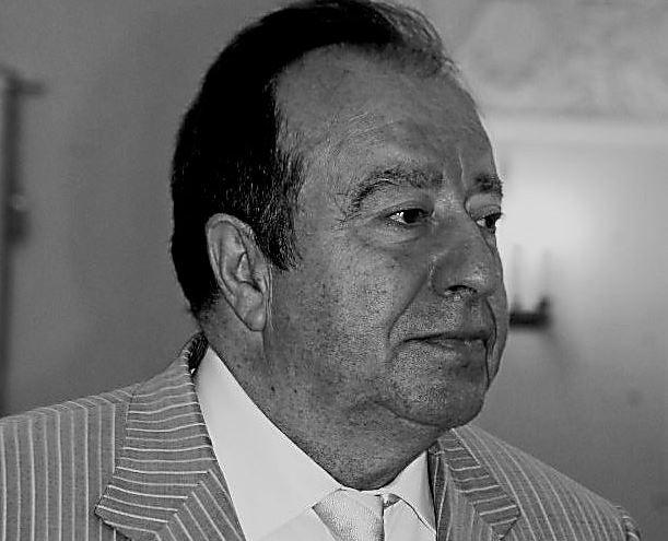 Екс-нардеп Володимир Заплатинський помер після важкої хвороби / Злочинності.НЕМАЄ