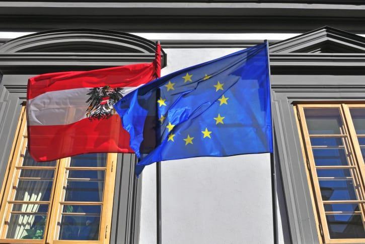 Австрия в третий раз заняла пост председателя Совета ЕС / фото facebook.com/petroporoshenko
